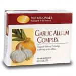 Garlic Allium Complex fokhagyma kapszula