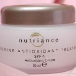 Renewing Antioxidant Treatament