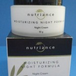 Moisturising Night Formula