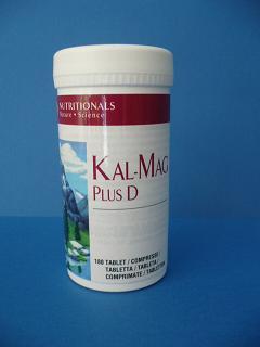 Kal-Mag+D